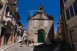 Capela da Misericórdia de Vila Real