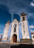 Igreja de Santiago (Monumento de Interesse Público)