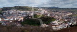 Torres Vedras e o Castelo