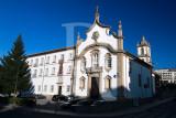Convento dos Néris (Arqt.s António Mendes Coutinho e Andrés Garcia - 1704)