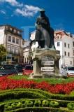 Monumento aos Mortos da I Guerra (Anjos Teixeira - 1928)