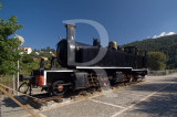 Locomotiva a Vapor Henschel (CP-E-202)
