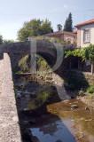 A Ponte Romana Sobre o Zela