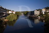 O Rio Vouga