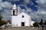 Igreja Paroquial de São Vicente de Aljubarrota (Séc. XVI)