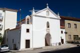 Igreja da Misericória de Turquel
