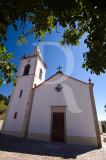 Igreja Paroquial de Pussos