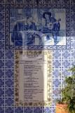 Azulejos do Bombarral