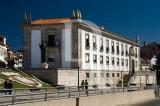 Palácio da Justiça de Castelo Branco
