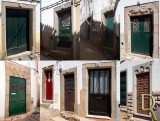 Portais Quinhentistas na Rua dos Peleteiros