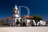 Igreja da Misericórdia de Castelo Branco