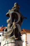 Santa Joana Princesa, por Hélder Bandarra (2002)