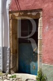 Porta Manuelina na Rua Padre Fernandes
