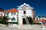 Igreja da Misericórdia de Pernes (Monumento de Interesse Público)