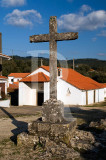 Cruzeiro e Capela de São Silvestre