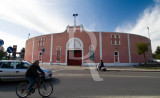 Praça de Touros de Salvaterra de Magos