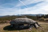 Anta da Aboboreira (Monumento Nacional)