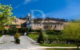 Igreja e Mosteiro de Santo André de Ancede (Monumento de Interesse Público)