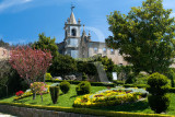 Igreja e Mosteiro de Santo André de Ancede