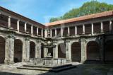 Claustro do Convento de São Gonçalo