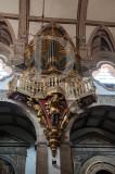 O Órgão da Igreja de São Gonçalo de Amarante