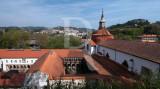 Igreja e Claustro do Convento de São Gonçalo