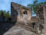 Restos da Capela do Convento de Santa Clara (Imóvel de Interesse Público)