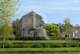 Mosteiro de São Pedro de Ferreira (MN)