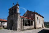 Igreja Românica de Telões (Imóvel de Interesse Público)