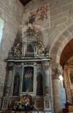 Igreja de Santo André, de Telões (IIP)