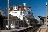 Estação Ferroviária de Santarém