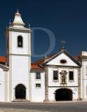 Igreja do Convento de Santo António (Imóvel de Interesse Público)