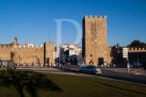 Muralhas de Évora (Monumento Nacional)
