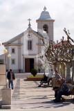 Igreja do Samouco