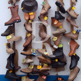 The Shoes Store