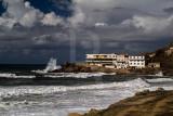 Praia de Porto das Barcas