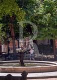 Jardim da Praça das Amoreiras