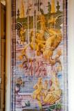 Glazed Tiles by Francisco Jorge da Costa (1784)
