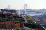 Campolide e a Ponte