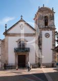 Igreja da Misericórdia de Peniche (Imóvel de Interesse Público)