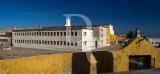Os Pavilhões Prisão