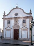 Igreja da Misericórdia da Pederneira (Imóvel de Interesse Público)