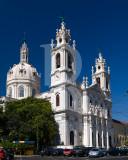 Basílica e Convento da Estrela (Monumento Nacional)