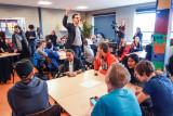 Jongeren Debat in Oosterlichtcollege