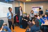 Jongeren Debat Oosterlichtcollege