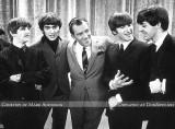 1964 - the Beatles on the Ed Sullivan Show