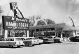 McDonald's in the early years