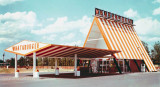Whataburger Restaurants in the early days