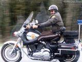 1993 - Officer Al Papa, MDPD