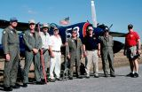 2006 - CJ-6 and YAK-52 Florida pilot group at TMB